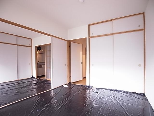 物件番号: 1111273228 ウエストコート谷上  神戸市北区谷上西町 3DK マンション 画像33