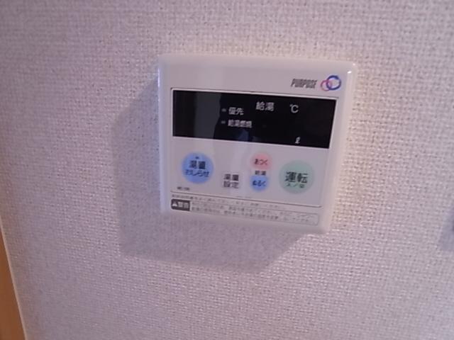 物件番号: 1111274934  神戸市須磨区南落合1丁目 1K マンション 画像14