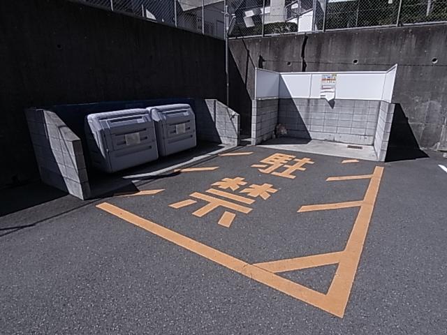 物件番号: 1111274934  神戸市須磨区南落合1丁目 1K マンション 画像31