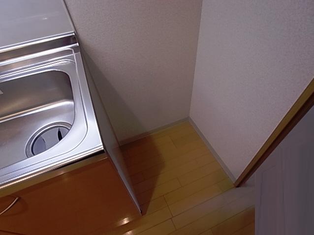 物件番号: 1111274934  神戸市須磨区南落合1丁目 1K マンション 画像36