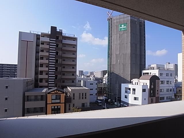 物件番号: 1111290741  神戸市長田区松野通1丁目 1DK マンション 画像10