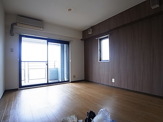 物件番号: 1111291250  神戸市長田区腕塚町3丁目 1LDK マンション 画像1