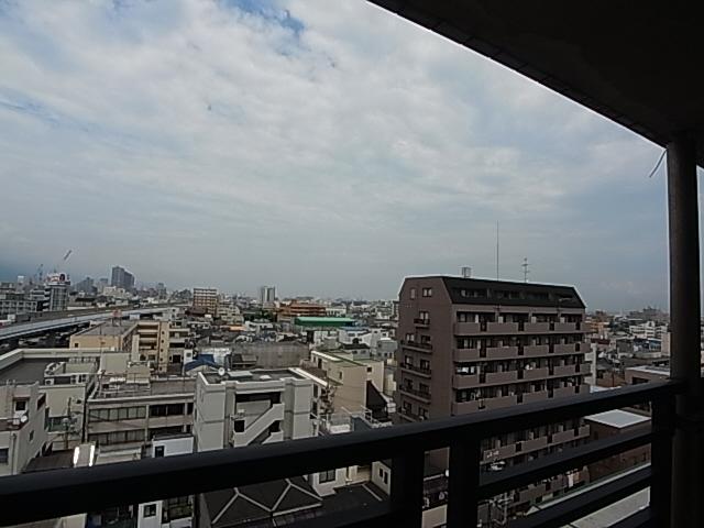 物件番号: 1111291250  神戸市長田区腕塚町3丁目 1LDK マンション 画像11