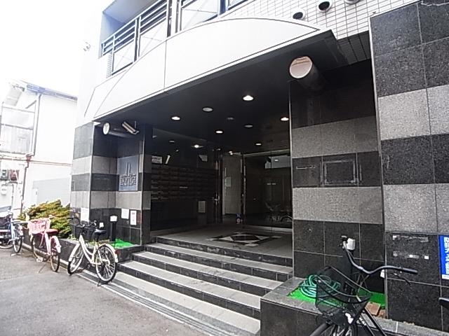 物件番号: 1111291250  神戸市長田区腕塚町3丁目 1LDK マンション 画像34