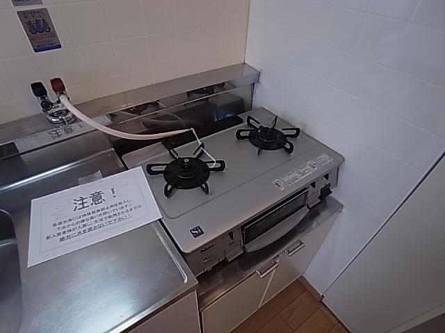 物件番号: 1111291559  神戸市須磨区須磨浦通5丁目 1K ハイツ 画像12