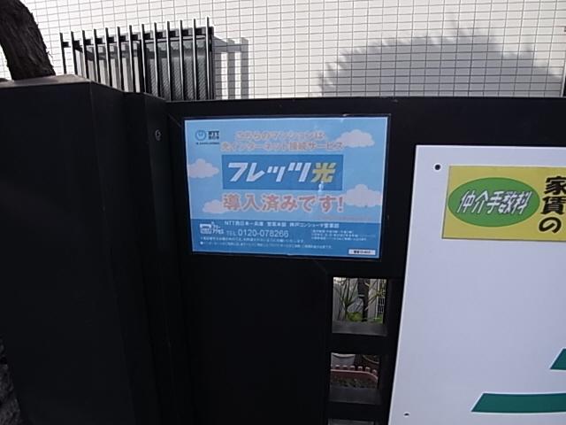 物件番号: 1111291559  神戸市須磨区須磨浦通5丁目 1K ハイツ 画像13