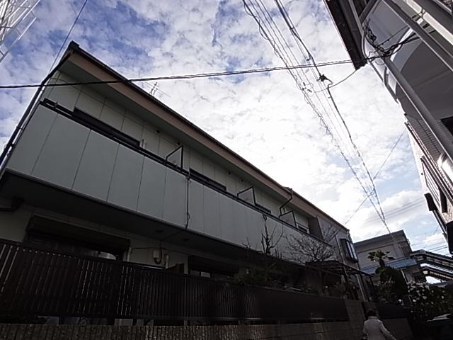 物件番号: 1111291559  神戸市須磨区須磨浦通5丁目 1K ハイツ 画像14