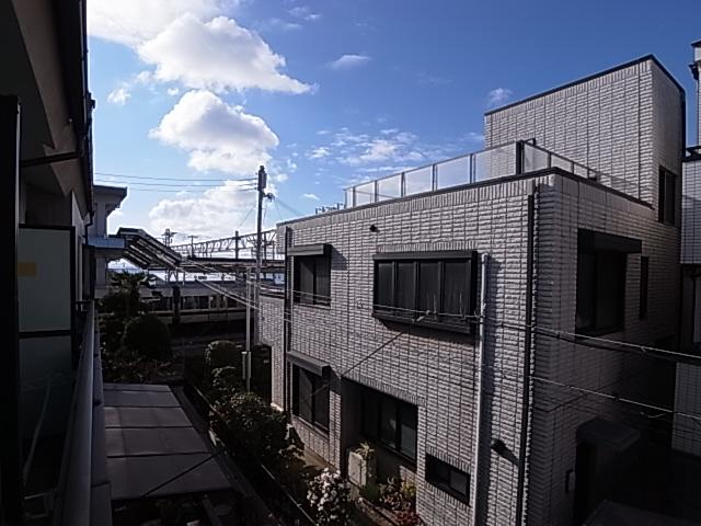 物件番号: 1111291559  神戸市須磨区須磨浦通5丁目 1K ハイツ 画像29