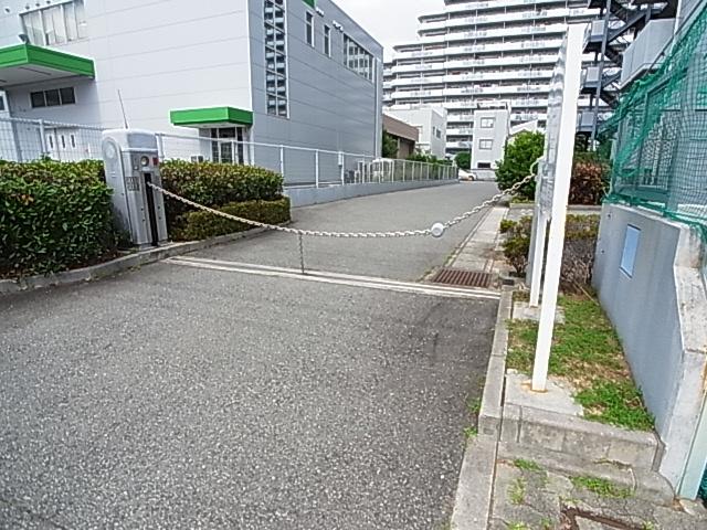 物件番号: 1111288392  神戸市兵庫区駅前通2丁目 1DK マンション 画像13
