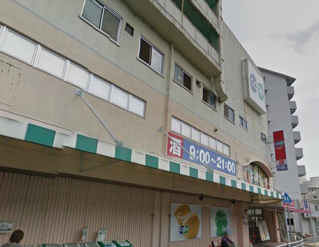 物件番号: 1111284628 ドルチェ鈴蘭  神戸市北区鈴蘭台西町1丁目 1DK ハイツ 画像25