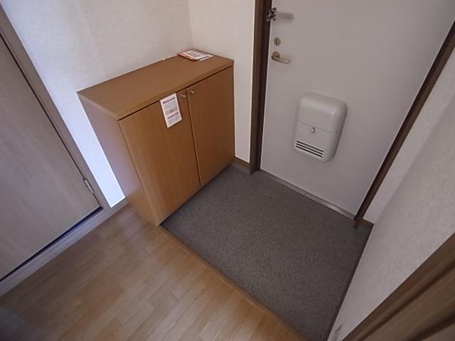 物件番号: 1111275864  神戸市北区谷上西町 2DK マンション 画像8