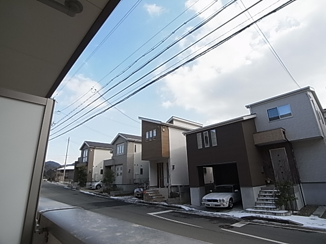 物件番号: 1111278204  神戸市北区唐櫃台1丁目 1LDK アパート 画像11