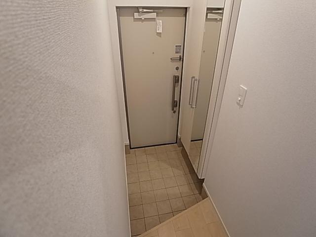 物件番号: 1111278204  神戸市北区唐櫃台1丁目 1LDK アパート 画像33