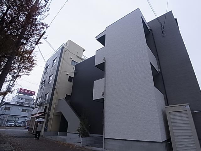 物件番号: 1111279115 Licht  神戸市長田区苅藻通1丁目 1K ハイツ 外観画像