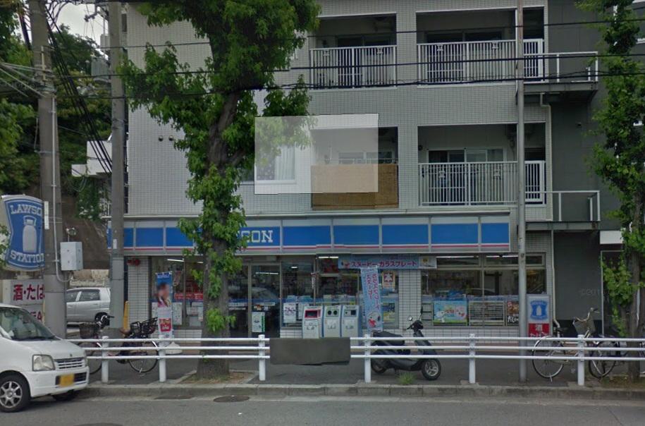 物件番号: 1111289593  神戸市長田区明泉寺町1丁目 1LDK マンション 画像24
