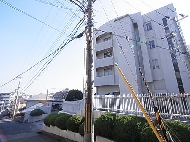 物件番号: 1111289593  神戸市長田区明泉寺町1丁目 1LDK マンション 画像23