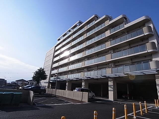 物件番号: 1111289593  神戸市長田区明泉寺町1丁目 1LDK マンション 外観画像
