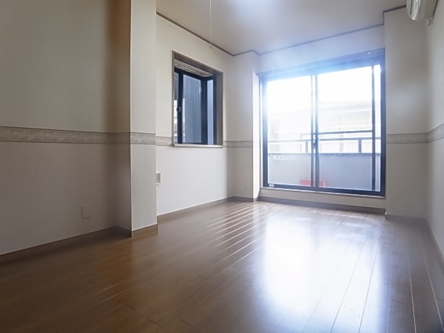 物件番号: 1111280170  神戸市中央区楠町1丁目 1DK マンション 画像1