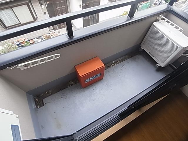 物件番号: 1111280170  神戸市中央区楠町1丁目 1DK マンション 画像9