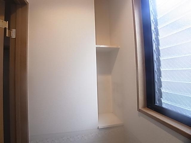 物件番号: 1111280170  神戸市中央区楠町1丁目 1DK マンション 画像17