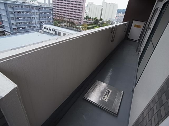 物件番号: 1111291551  神戸市兵庫区駅南通3丁目 3LDK マンション 画像9