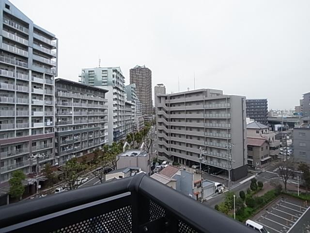 物件番号: 1111291551  神戸市兵庫区駅南通3丁目 3LDK マンション 画像10