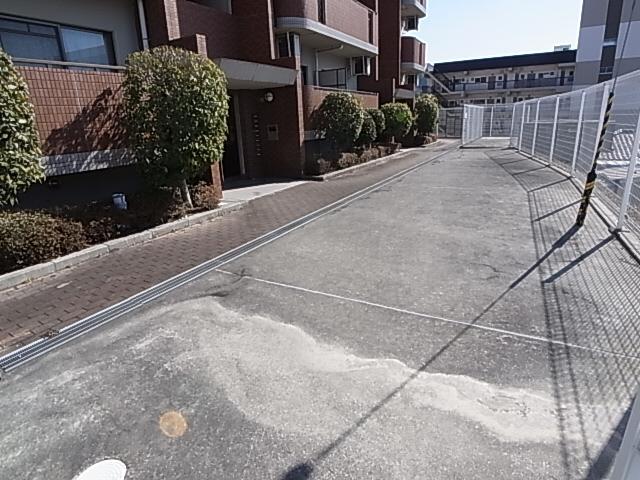 物件番号: 1111291534  神戸市北区鈴蘭台北町1丁目 1K マンション 画像13