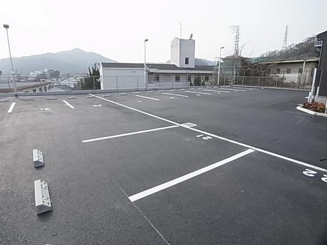 物件番号: 1111281474  神戸市長田区房王寺町6丁目 1K ハイツ 画像13