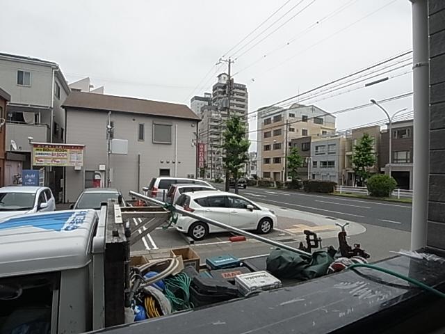 物件番号: 1111285632 ヴィラクレール神戸  神戸市長田区西代通4丁目 1LDK ハイツ 画像14