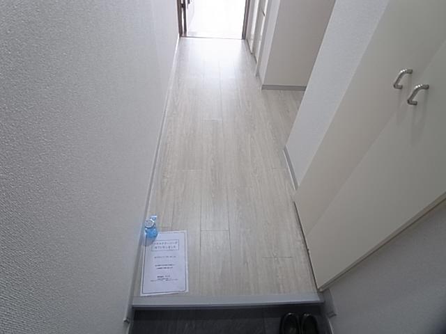 物件番号: 1111291531  神戸市須磨区一ノ谷町2丁目 1SK ハイツ 画像16