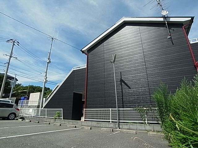 物件番号: 1111291531  神戸市須磨区一ノ谷町2丁目 1SK ハイツ 画像11
