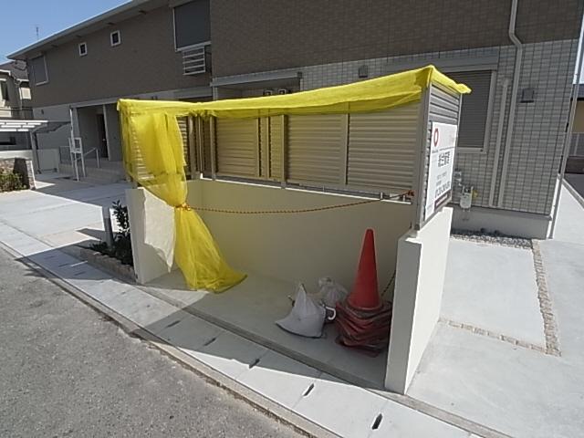 物件番号: 1111283235  神戸市北区杉尾台1丁目 2LDK ハイツ 画像27