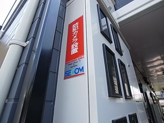 物件番号: 1111283542  神戸市須磨区稲葉町7丁目 1K ハイツ 画像34