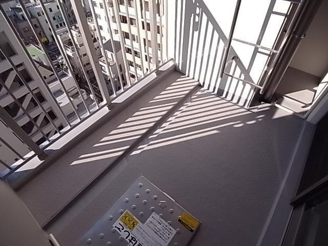 物件番号: 1111283713  神戸市中央区相生町4丁目 1K マンション 画像9