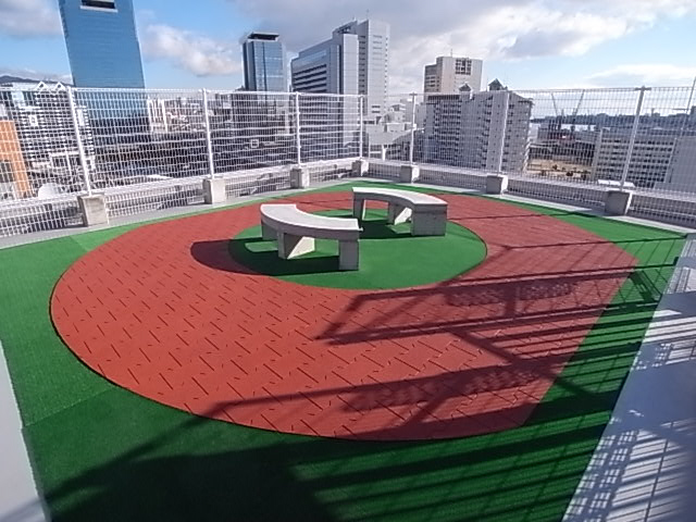 物件番号: 1111283713  神戸市中央区相生町4丁目 1K マンション 画像11