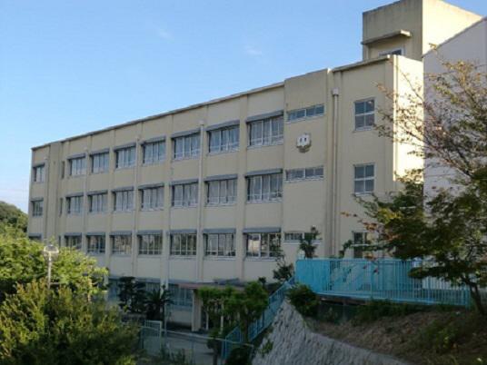 物件番号: 1111288100  神戸市須磨区高倉台8丁目 3LDK テラスハウス 画像21