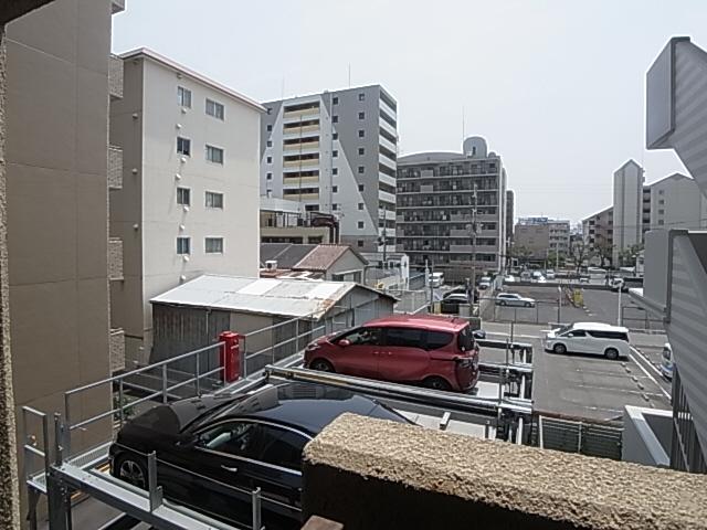 物件番号: 1111284249 ワコーレ板宿  神戸市須磨区大田町3丁目 1LDK マンション 画像10