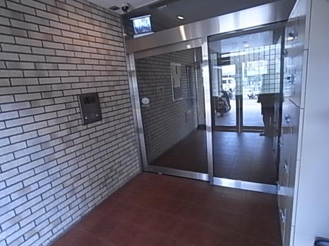 物件番号: 1111288188  神戸市兵庫区上沢通8丁目 1DK マンション 画像36