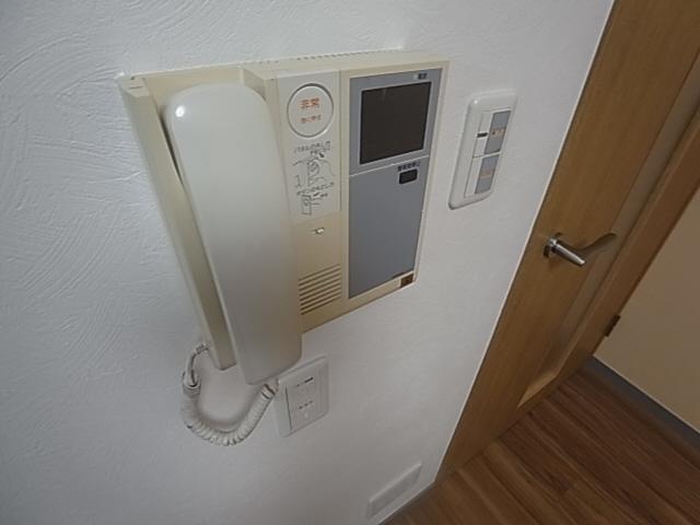 物件番号: 1111289001  神戸市北区南五葉1丁目 1DK マンション 画像12