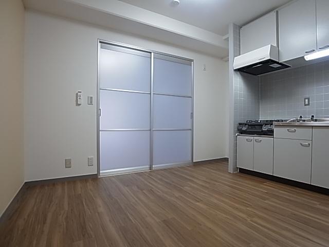 物件番号: 1111289001  神戸市北区南五葉1丁目 1DK マンション 画像19