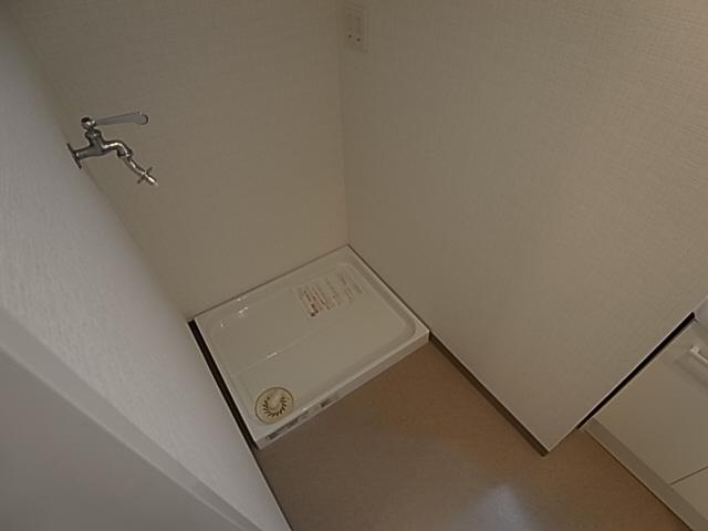 物件番号: 1111289001  神戸市北区南五葉1丁目 1DK マンション 画像31
