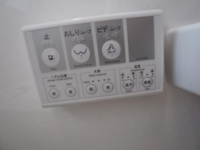 物件番号: 1111284825  神戸市長田区上池田3丁目 2LDK マンション 画像12
