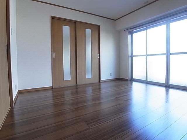 物件番号: 1111284825  神戸市長田区上池田3丁目 2LDK マンション 画像17