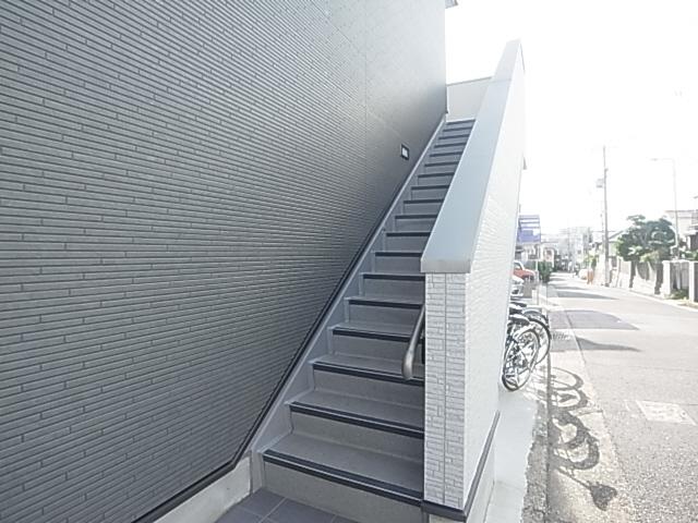 物件番号: 1111285140  神戸市垂水区西舞子4丁目 1K ハイツ 画像11
