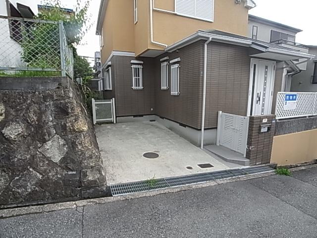物件番号: 1111285223  神戸市北区唐櫃台2丁目 4LDK 貸家 画像13