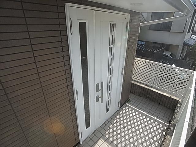 物件番号: 1111285223  神戸市北区唐櫃台2丁目 4LDK 貸家 画像12