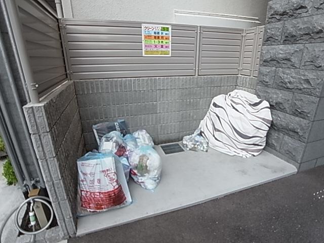 物件番号: 1111285286  神戸市中央区元町通7丁目 1K マンション 画像31