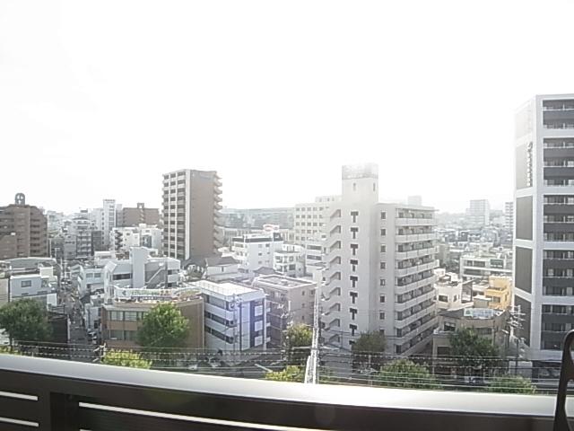 物件番号: 1111285286  神戸市中央区元町通7丁目 1K マンション 画像10