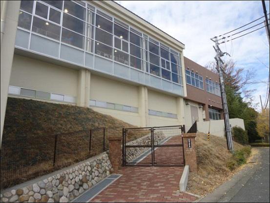 物件番号: 1111285852 ルームズ学園北町  神戸市西区前開南町2丁目 3LDK マンション 画像20