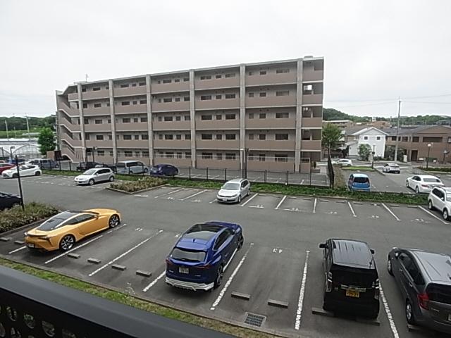 物件番号: 1111285588  神戸市西区前開南町2丁目 2LDK マンション 画像10